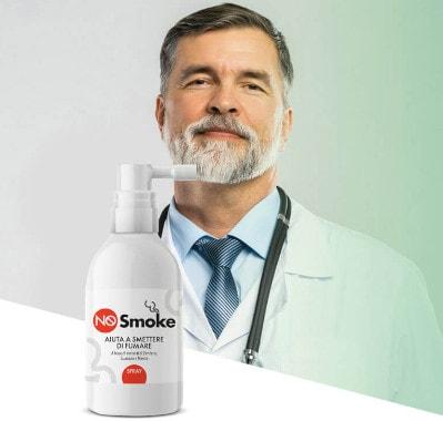no smoke spray recensioni